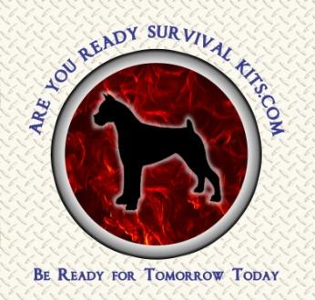 areyoureadysurvivalk Logo