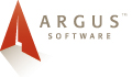 ARGUS Software Logo