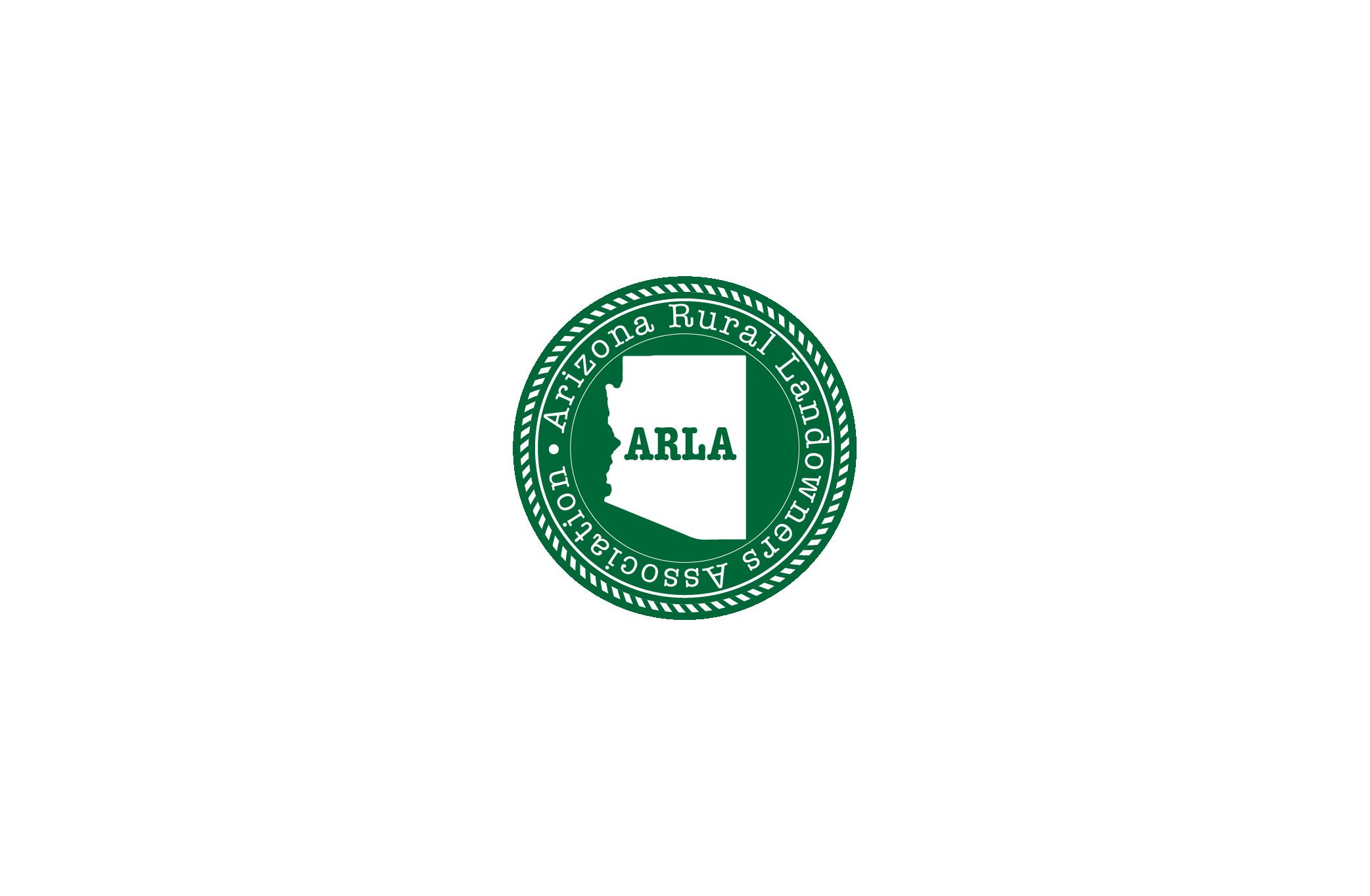 Arizona Rural Landowners Association Logo