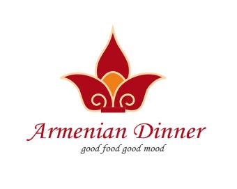 Armenian Dinner Logo