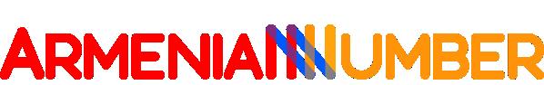ArmenianNumber.com Logo