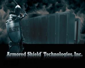 armoredshield Logo