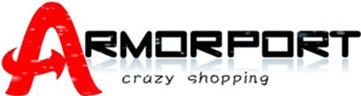 ArmorPort.com Logo