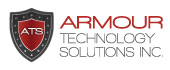 Armour Technology Solutions Logo