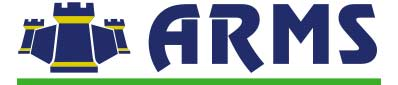ARMS - Automated Records Management Service Logo