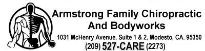 Armstrong Chiropractic & Bodyworks Logo