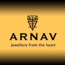Arnav & Co Logo
