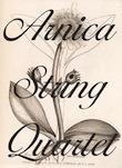 Arnica String Quartet Logo