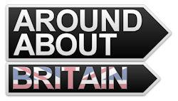 Around About Ltd Logo