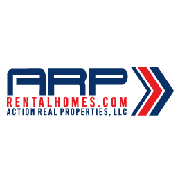 ARP Rental Homes Logo