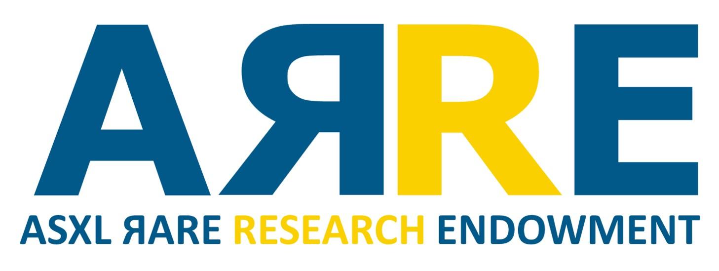 ASXL Rare Research Endowment Foundation Logo