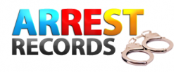 arrest-record Logo