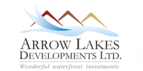 Arrow Lakes Developmments Ltd Logo