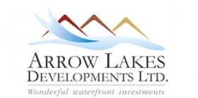 Arrow Lakes Developmments Ltd Logo