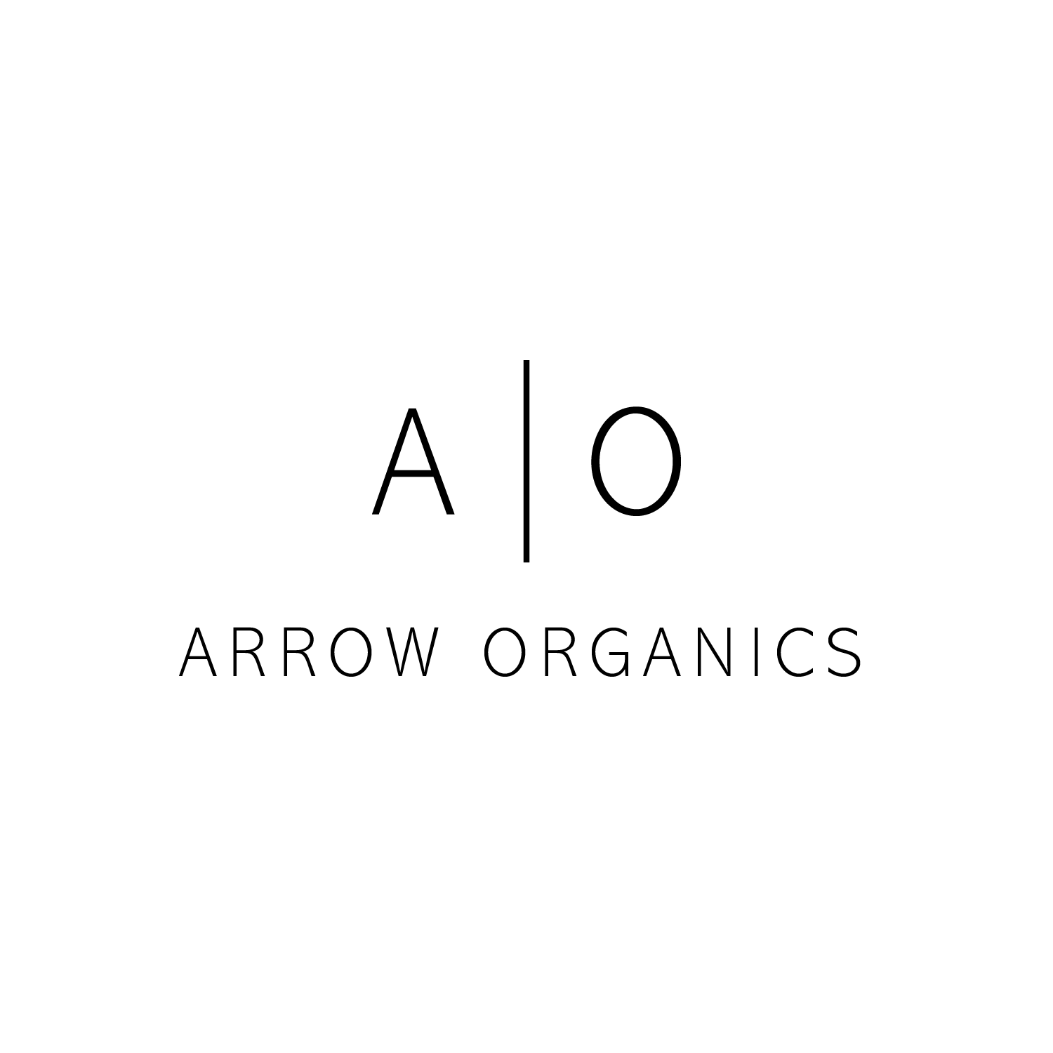 Arrow Organics Logo