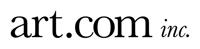 art_com Logo