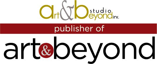 Art and Beyond Studio Inc. Logo