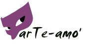 arTe-amo' Logo