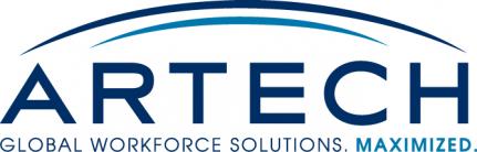 Artech Information Systems LLC Logo