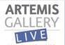 Artemis Gallery LIVE Logo