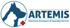 Artemis Veterinary Emergency & Specialty Services Logo