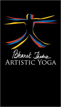 artisticyoga Logo