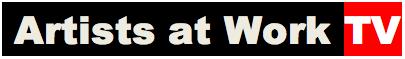 artistsatworktv Logo