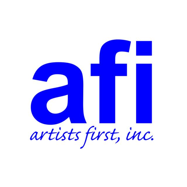 Artists First, Inc. Logo