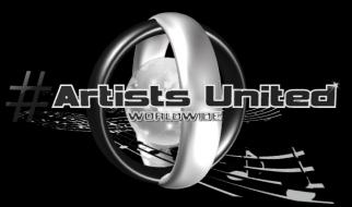 #ArtistsUnited Logo
