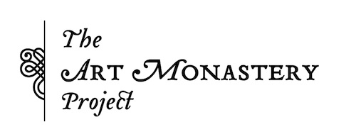 Art Monastery Project Logo