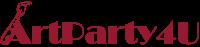 ArtParty4U Logo