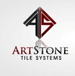 ArtStone Tile Systmes Logo