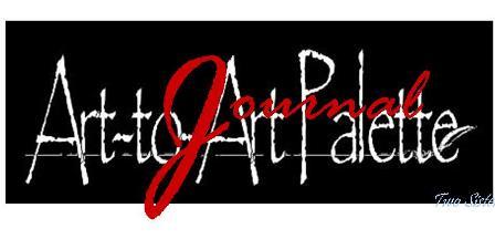 Art-to-Art Palette Journal Logo