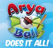 AryaBall, LLC Logo