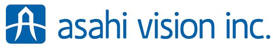 asahi vision inc Logo
