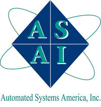 Automated Systems America, Inc. (ASAI) Logo