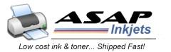 Asap Inkjets Logo