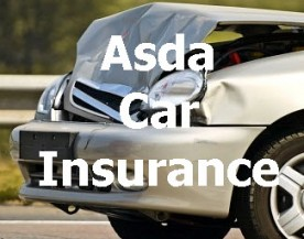 Asda Car Insurance Logo