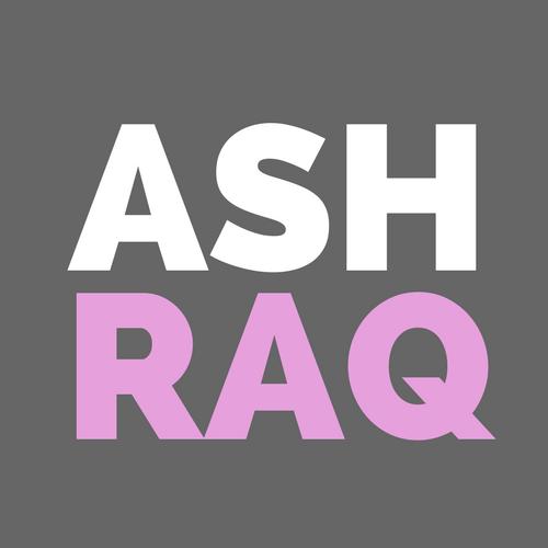 asharaquel Logo
