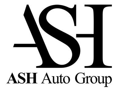 Ash Auto Group Logo