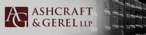 Ashcraft and Gerel Logo