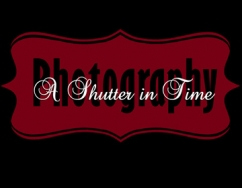 A Shutter in Time Photography Logo