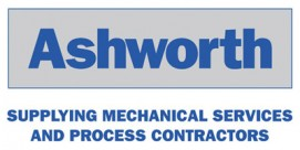 Ashworth Logo