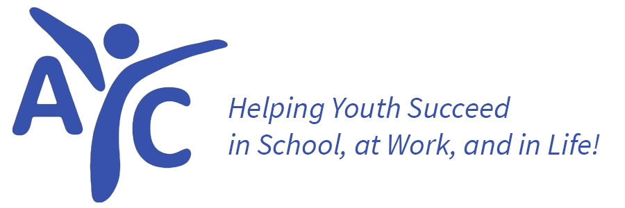 Asian Youth Center (AYC) Logo