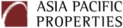 Asia Pacific Properties Logo