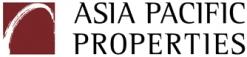 Asia Pacific Properties Logo