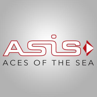 asisboats Logo