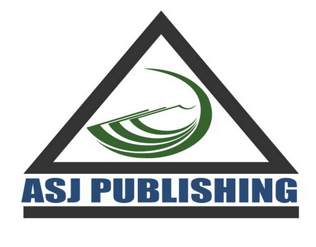 ASJ Publishing Logo