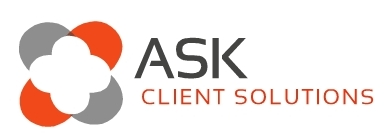ASK Client Solutions Logo