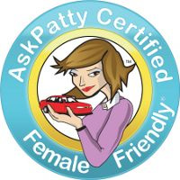 AskPatty.com, Inc Logo